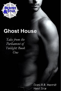 ARE ghost house new